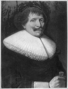 Portret van Willem van Loon (1605-1645)