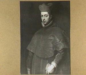 Ferdinand, kardinaal - Infant van Spanje