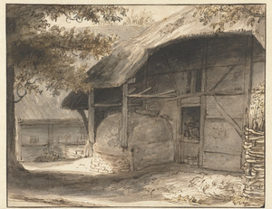 Boerenhuis te Anrath