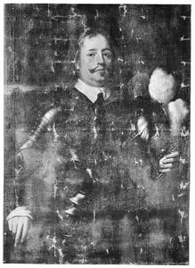 Portret van Georges Frederic van Renesse (1611-1681)