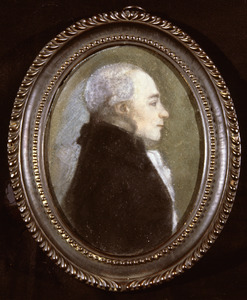 Portret van Arnout van Beeftingh (1759-1831)