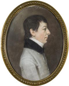 Portret van Henric Jacobson (....-....)
