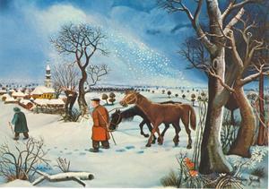 Paardenhandelaren