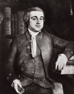 Portret van Johannes Franciscus Josephus Baesten (1757- )