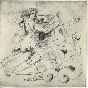 Vlucht van Medea