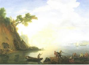 Napolitaans kustgezicht
