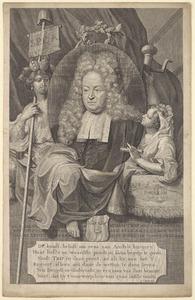 Portret van Jan Trip (1664-1732)