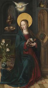 De H. Maagd van de Annunciatie