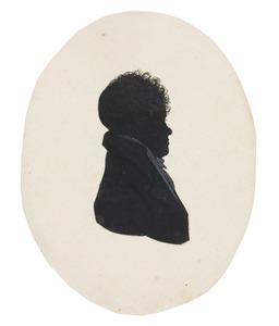 Portret van een man uit de familie Broers