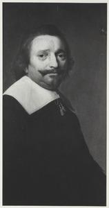 Portret van Johan Colterman (1591-1649)