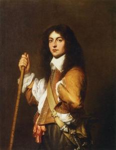 Portret van Adriaen Trip (1621-1687)