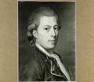 Portret van Willem René Baron van Tyll van Serooskerken (1743-1839)