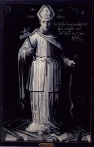 De H. Eligius (1 december)