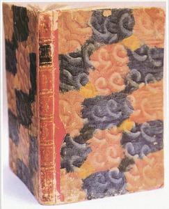 Tulpenboek (Codex EL)