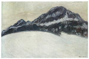 Mont Kolsas, Noorwegen