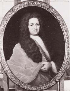 Portret van Constantijn van Baerle (1636-1701)