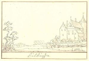 Huis Hulhuizen in Gendt