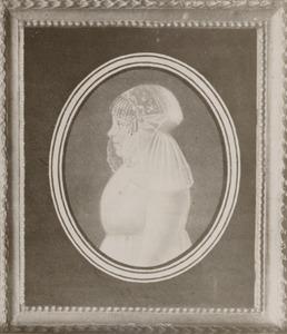 Portret van Maria Bockingh (1783-1834)