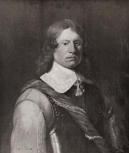 Portret van Taecke van Glins (1622-1660)