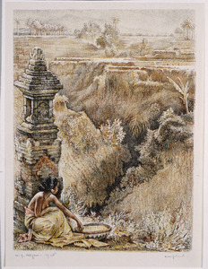 Balische compositie