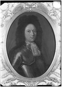 Portret van Godard Adriaan van Reede van Amerongen ( -1730)