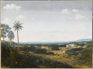 Huis van een Portugese edelman