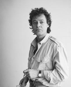 Portret van Josef Cals