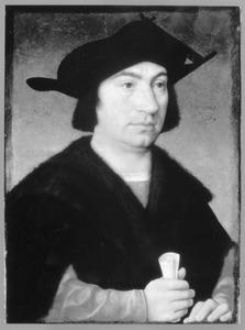 Portret van Stefano Raggio (?)