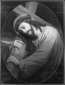 Kruisdraging van Christus