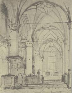 Kerk te Alkmaar