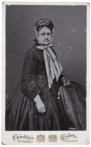 Portret van Antoinetta Adriana Pama de Kempenaer (1802-1878)