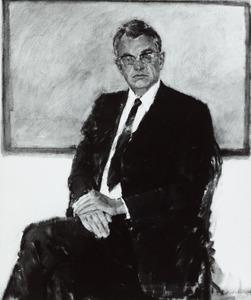 Portret van Casimir