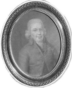 Vermoedelijk portret van Jacob Dijxman (1735-1816)