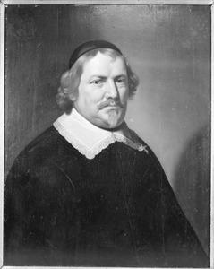 Portret van Johan Strick (1583-1648)