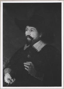 Portret van Nicolaas Tulp (1593-1674)