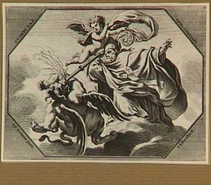 Heilige Gregorius van Nazianze