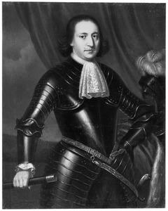 Portret van Simon Heinrich zur Lippe -Detmold (1649-1697)