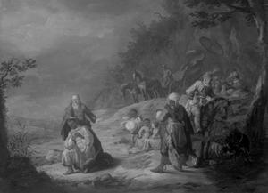 De doop van de Ethiopische eunuch