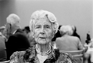 Portret van Charlotte van Pallandt