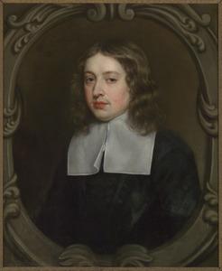 Portret van Abraham Bredius (1641-1721)