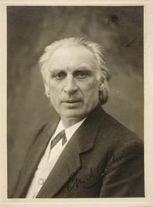 Portret van Cornelis Adrianus van Galesloot (1852-1939)