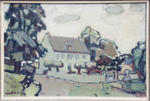 School van Saint-Hippolyte
