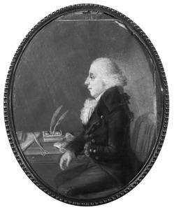 Portret van Willem Verbrugge (1772-1825)
