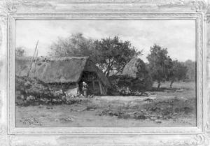 Boerderij bij Ruurlo