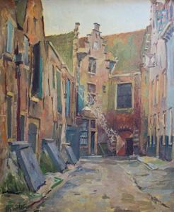 Kuiperspoort, Middelburg