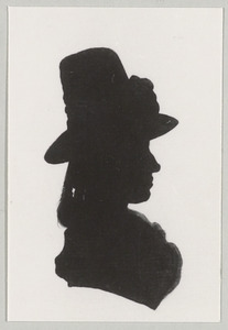 Portret van Waslander