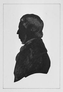 Portret van Abraham van Pelt (1815-1895)