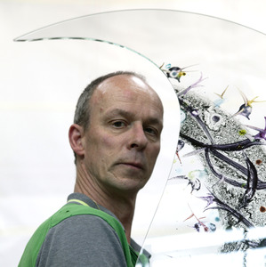 Portret van Marc Mulders