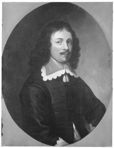 Portret van Evert Wilbrenninck (1606-1679)