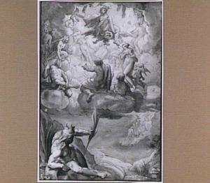 De verheerlijking van Aeneas